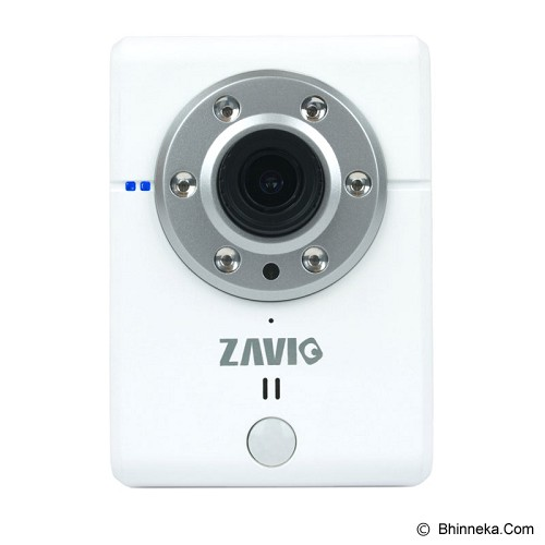 ZAVIO Wireless All-in-One Compact IP Camera [F3115] - Ip Camera